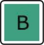 Energy efficiency rating: B