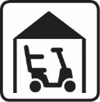 Mobility scooter store